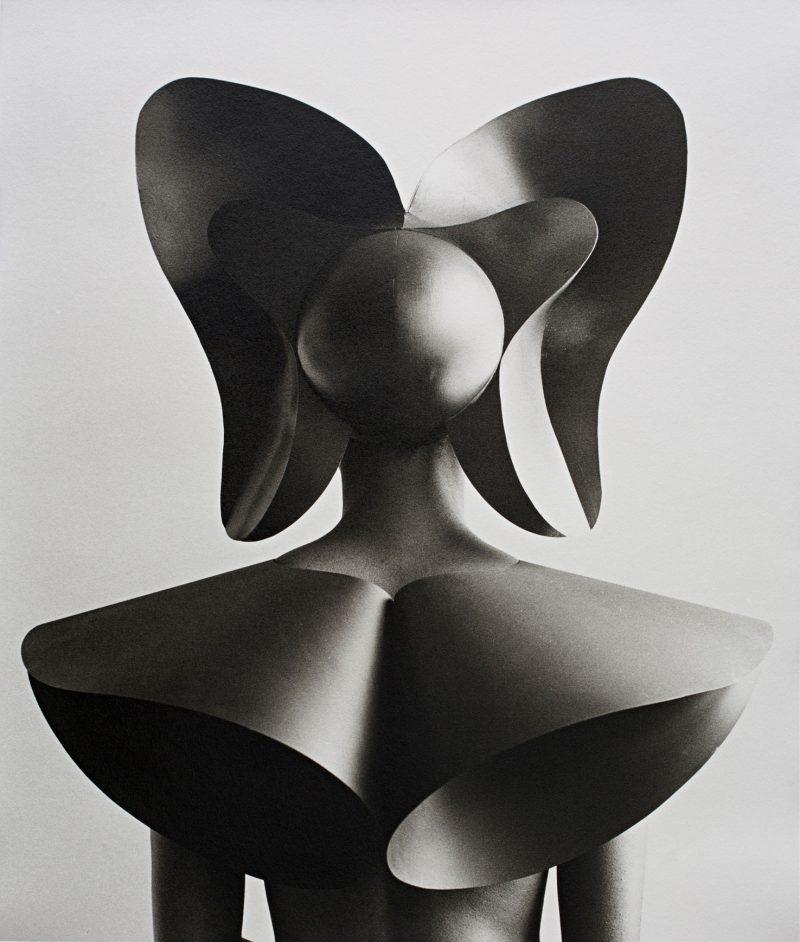 Ausstellung Tina Lechner - Galerie Huber Winter