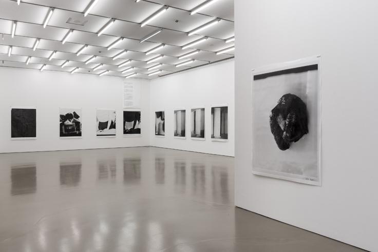 Ausstellung Horáková & Maurer – Camera Austria Graz