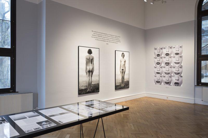 Ausstellung Natalia LL  – Francisco Carolinum, Linz